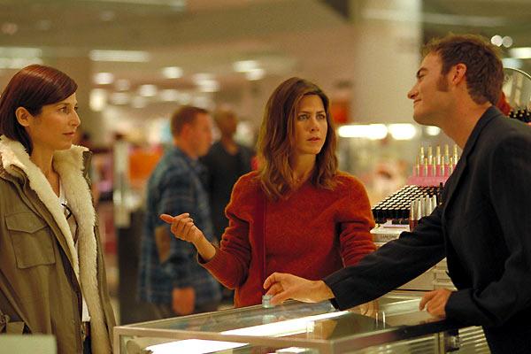 Amigas com Dinheiro : Foto Catherine Keener, Jennifer Aniston