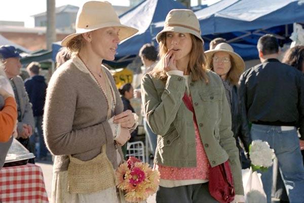 Amigas com Dinheiro : Foto Frances McDormand, Jennifer Aniston