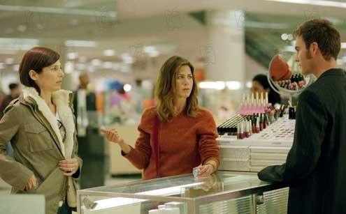 Amigas com Dinheiro : Foto Catherine Keener, Jennifer Aniston, John Srednicki
