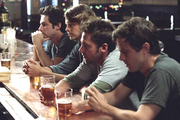 Um Beijo a Mais : Foto Casey Affleck, Eric Christian Olsen, Tony Goldwyn, Zach Braff