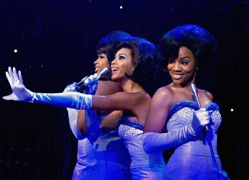 Dreamgirls - Em Busca de um Sonho : Foto Anika Noni Rose, Beyoncé Knowles-Carter, Jennifer Hudson