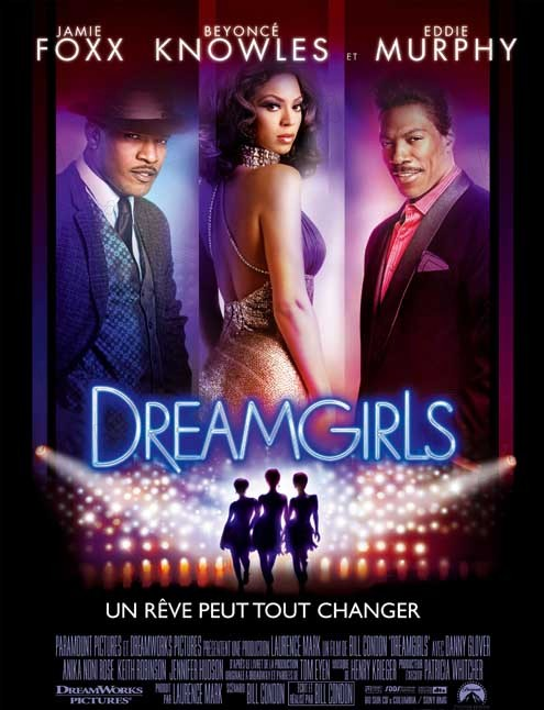o filme dreamgirls legendado
