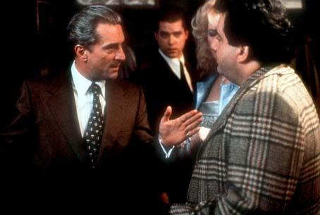 Os Bons Companheiros : Foto Ray Liotta, Robert De Niro