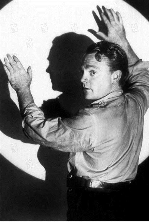 13 Rua Madeleine : Foto Henry Hathaway, James Cagney