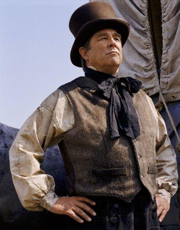 Into the West : Foto Beau Bridges