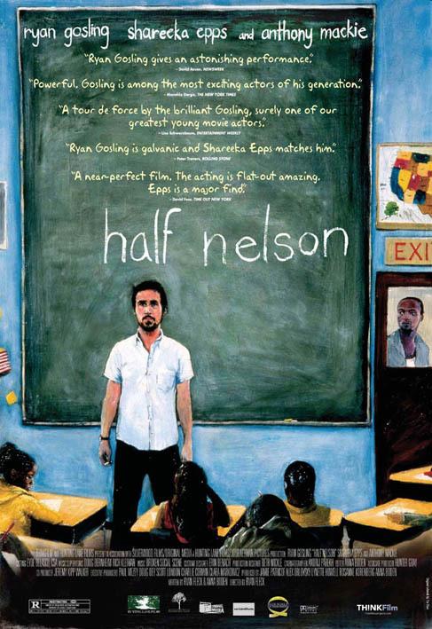 Half Nelson - Encurralados : Foto Ryan Fleck