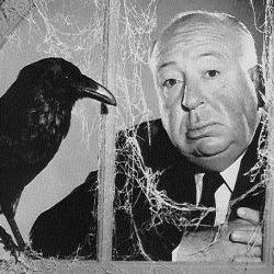 Alfred Hitchcock Presents : Poster