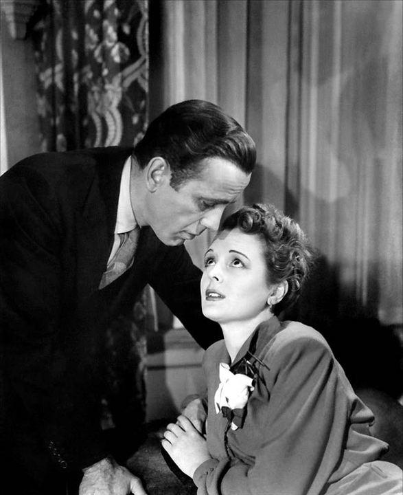 Relíquia Macabra : Foto Humphrey Bogart, John Huston, Mary Astor