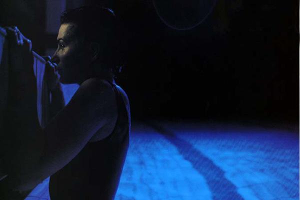 A Liberdade é Azul : Foto Juliette Binoche, Krzysztof Kieslowski