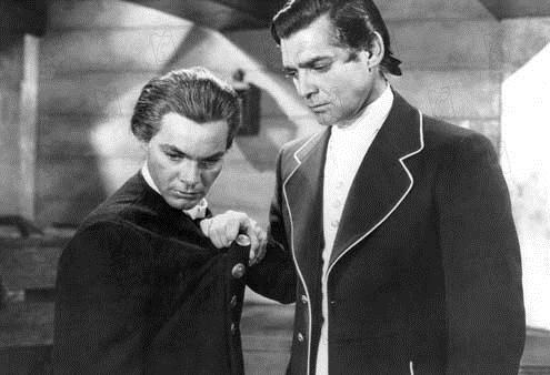 O Grande Motim : Foto Clark Gable, Frank Lloyd