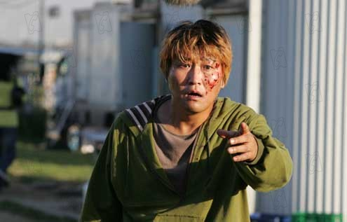O Hospedeiro : Foto Song Kang-Ho