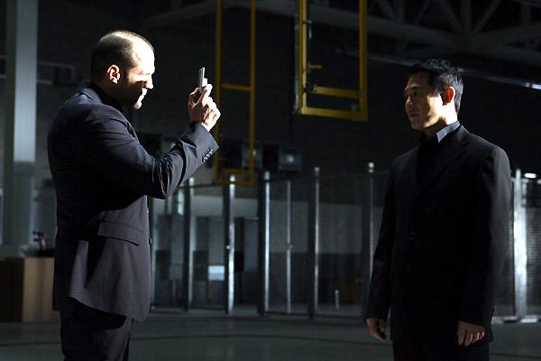Rogue - O Assassino : Foto Jason Statham, Jet Li, Philip Atwell