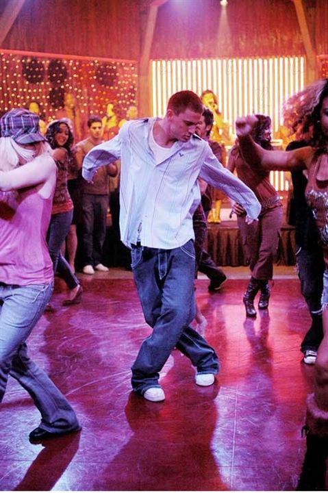 Ela Dança, Eu Danço : Foto Anne Fletcher, Channing Tatum