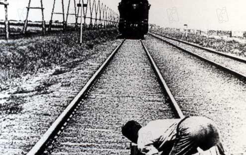 Um Homem com uma Câmera : Foto Dziga Vertov