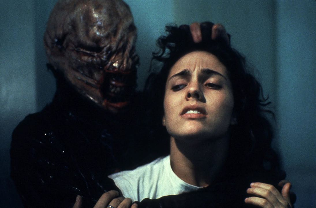 Hellraiser - Renascidos do Inferno : Foto Ashley Laurence, Clive Barker