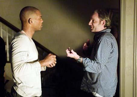 Eu Sou A Lenda : Foto Francis Lawrence, Will Smith