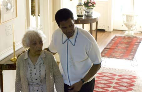 O Gângster : Foto Denzel Washington, Ruby Dee