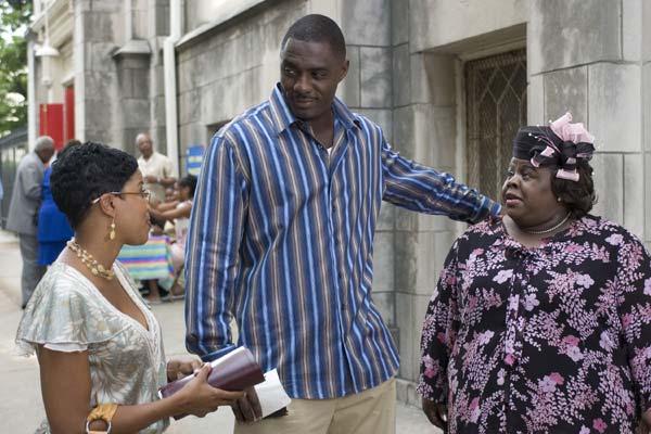 Foto Idris Elba, Malinda Williams, Tyler Perry