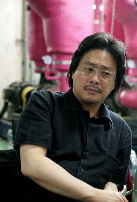 I'm a Cyborg, But That's Ok : Foto Park Chan-Wook