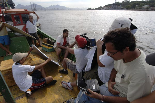 O Estado do Mundo : Foto Apichatpong Weerasethakul, Ayisha Abraham, Chantal Akerman, Pedro Costa, Vicente Ferraz