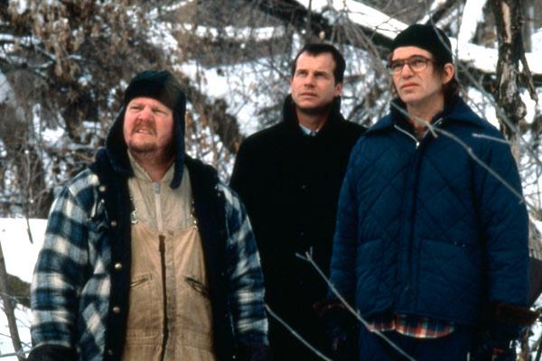 Um Plano Simples : Foto Bill Paxton, Billy Bob Thornton, Brent Briscoe