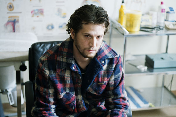 Darling : Photo Guillaume Canet