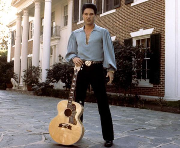 Elvis : Foto Kurt Russell