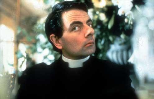 Quatro Casamentos e Um Funeral : Foto Rowan Atkinson