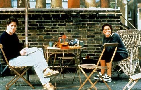Um Lugar Chamado Notting Hill : Foto Hugh Grant, Julia Roberts, Roger Michell