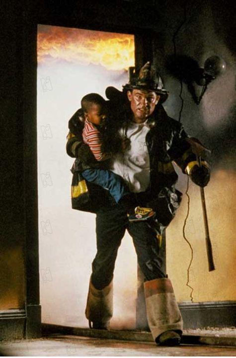Cortina de Fogo : Foto Kurt Russell, Ron Howard