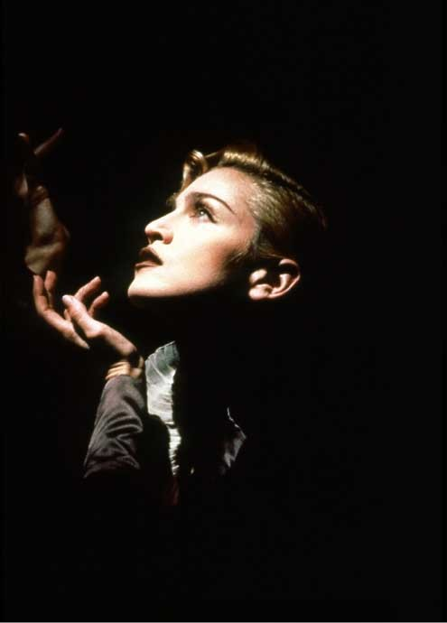 Na Cama com Madonna : Foto Madonna