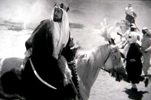Lawrence da Arábia : Foto Alec Guinness