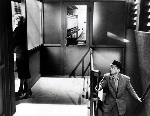 Torrentes de Paixão : Foto Henry Hathaway, Joseph Cotten, Marilyn Monroe