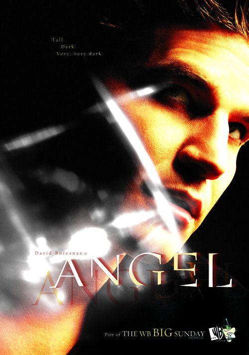 Angel : Foto