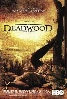 Deadwood : Foto