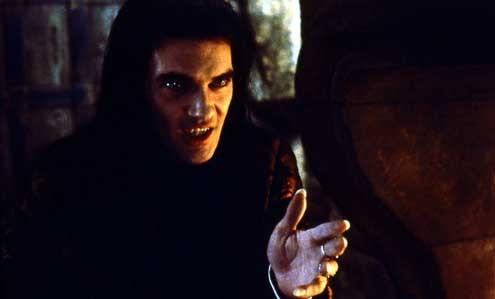 Entrevista Com o Vampiro : Foto Antonio Banderas, Neil Jordan