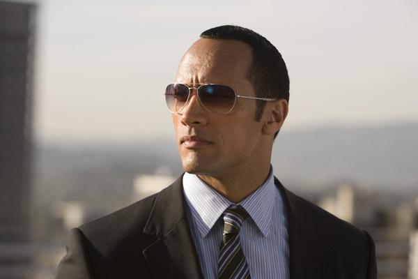 Agente 86 : Foto Dwayne Johnson