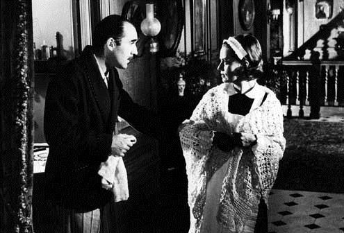 Diário de uma Camareira : Foto Jeanne Moreau, Luis Buñuel, Michel Piccoli
