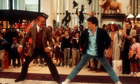 Quero Ser Grande : Foto Penny Marshall, Robert Loggia, Tom Hanks