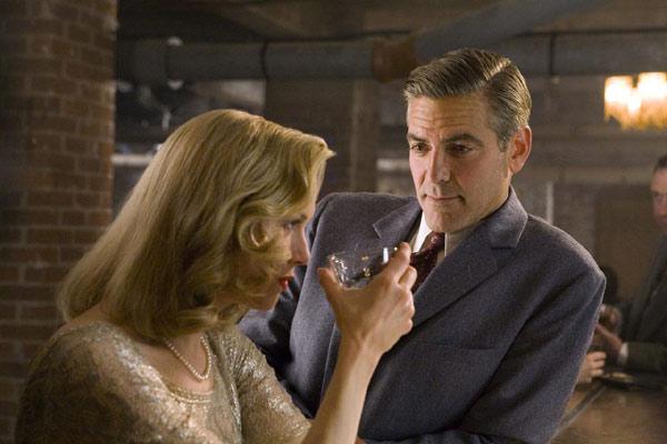 O Amor Não Tem Regras : Foto George Clooney, Renée Zellweger