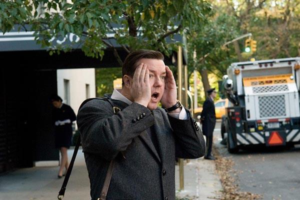 Ghost Town - Um Espírito Atrás de Mim : foto Ricky Gervais