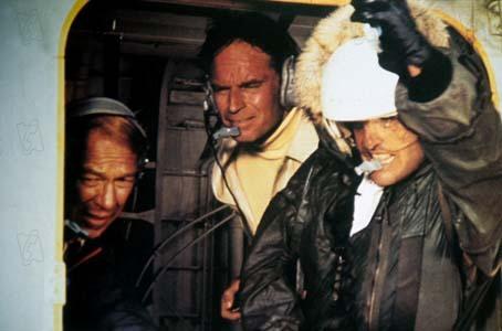 Aeroporto 75 : Foto Charlton Heston, Jack Smight