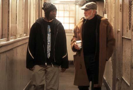 Encontrando Forrester : Foto Gus Van Sant, Rob Brown, Sean Connery