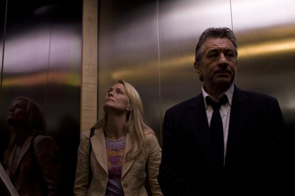 Fora de Controle : Foto Robert De Niro, Robin Wright