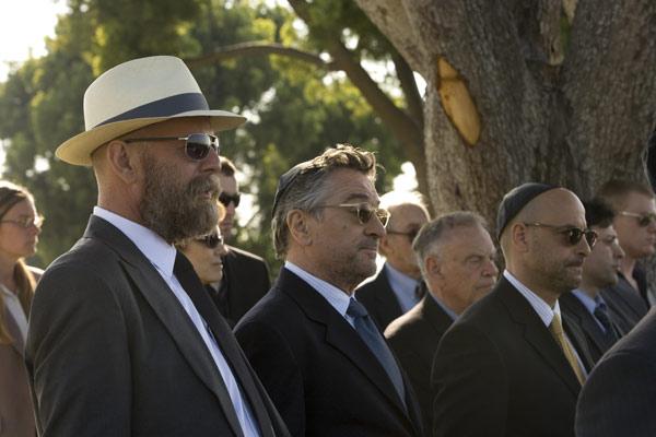 Fora de Controle : Foto Bruce Willis, Robert De Niro, Stanley Tucci