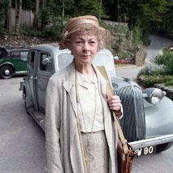 Agatha Christie's Miss Marple (2004) : Poster