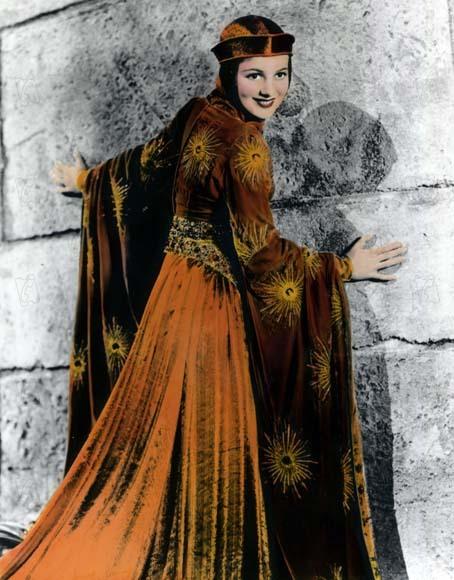 As Aventuras de Robin Hood : Foto Michael Curtiz