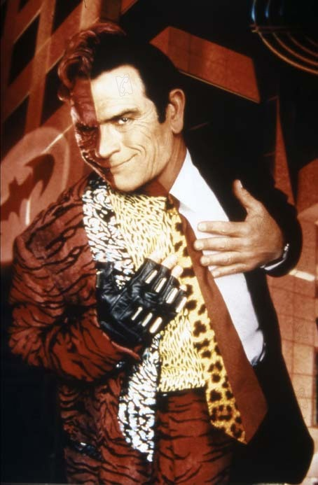 Batman Eternamente : Foto Tommy Lee Jones