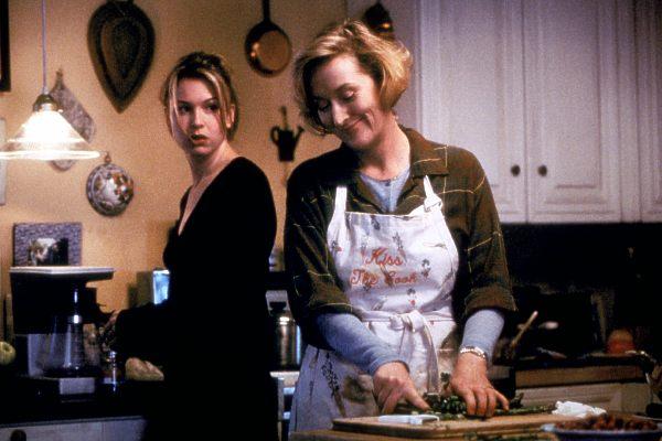 Um Amor Verdadeiro : Foto Carl Franklin, Meryl Streep, Renée Zellweger