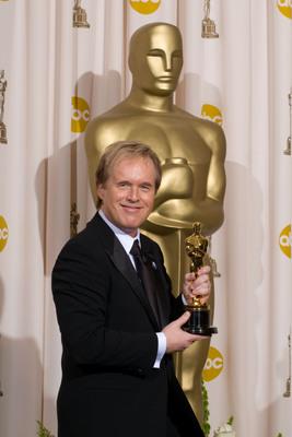 80th Academy Awards : Foto Brad Bird